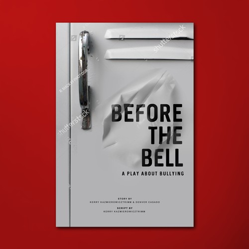 Before the bell movie poster