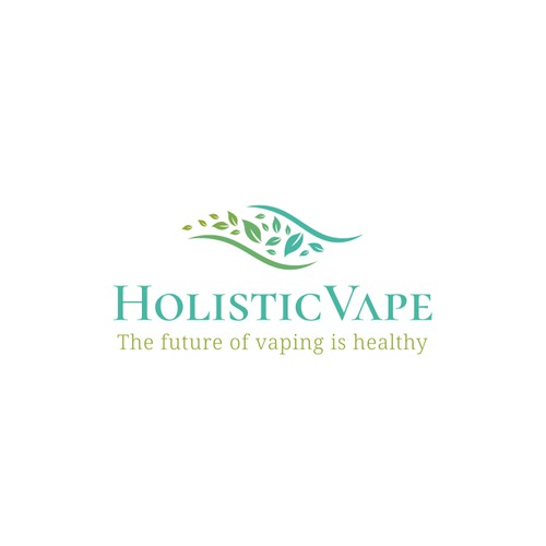 Herbal Vape Logo