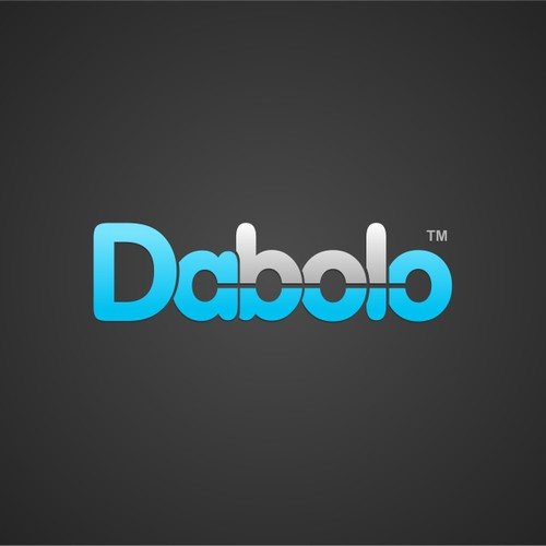 Dabolo needs a new logo