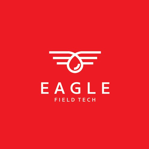 Eagle Field Tech Logo