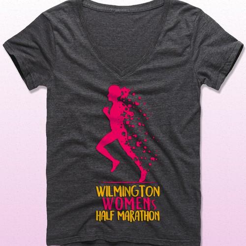 Wilmington Women's Half Marathon