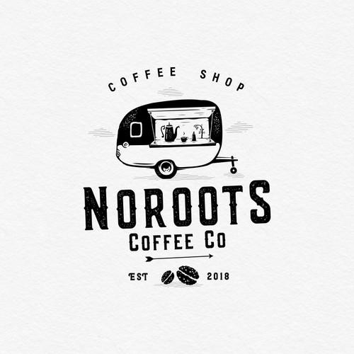 Coffee Shop on wheels