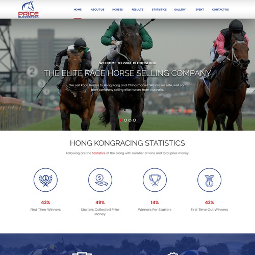 Horse Selling Site