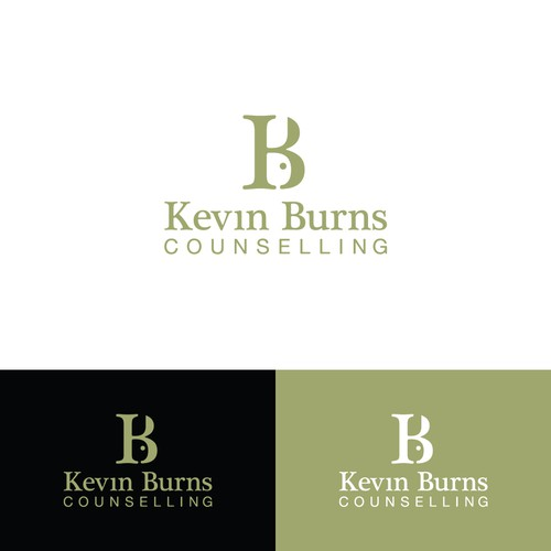 Sophisticated logo for psychotherapist
