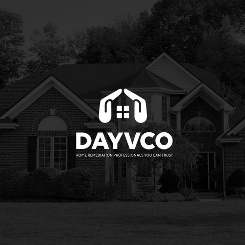 Logo Concept for DAYVCO