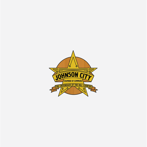 Logo for a Chamber of Commerce