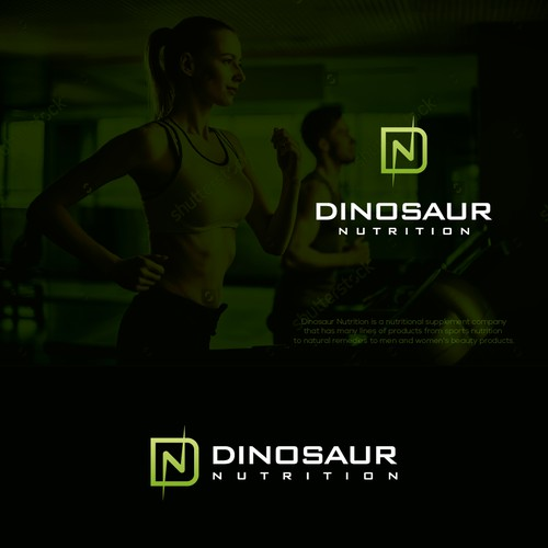 Nutritional supplement company