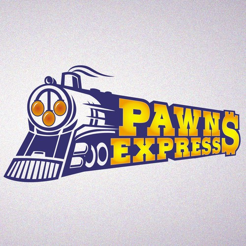 Pawn Express of Troy logo