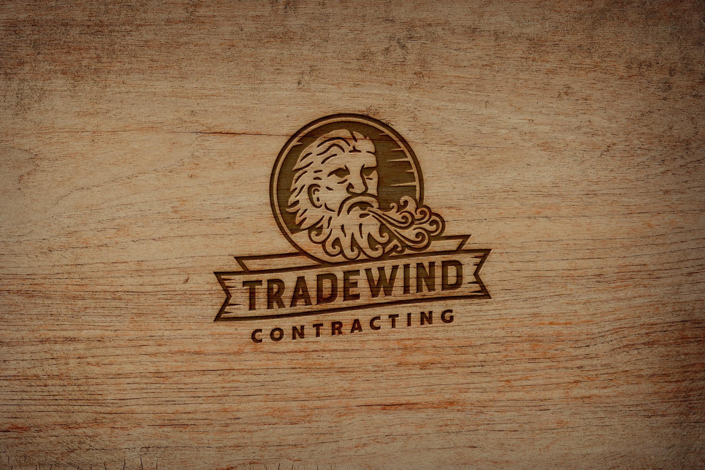 Tailor made logo design