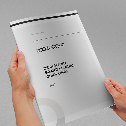 Brand Guide for Talen Management group
