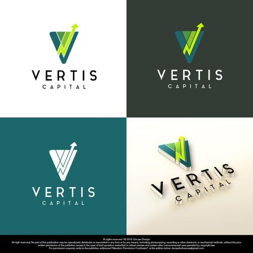 Logo | Vertis Capital
