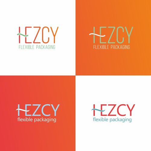 logo for packaging factory