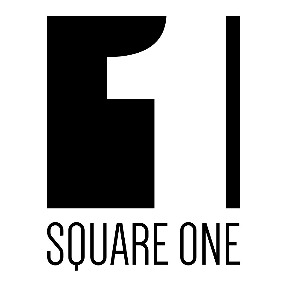 Create a professional yet inviting logo for Square One Drug Rehab