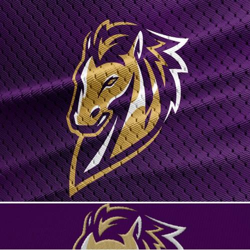 Colts sport logo.
