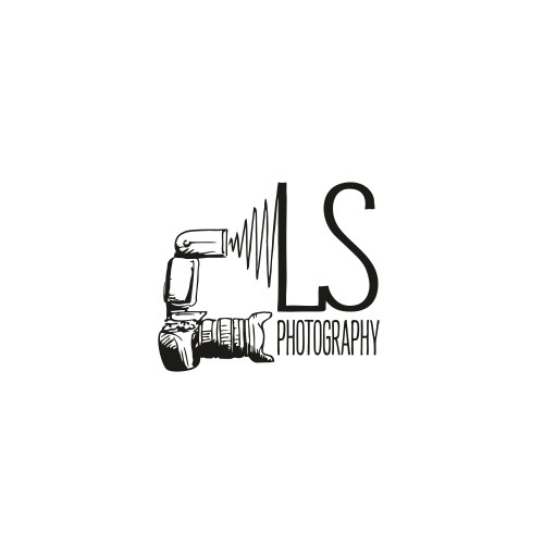 LS Photography logo