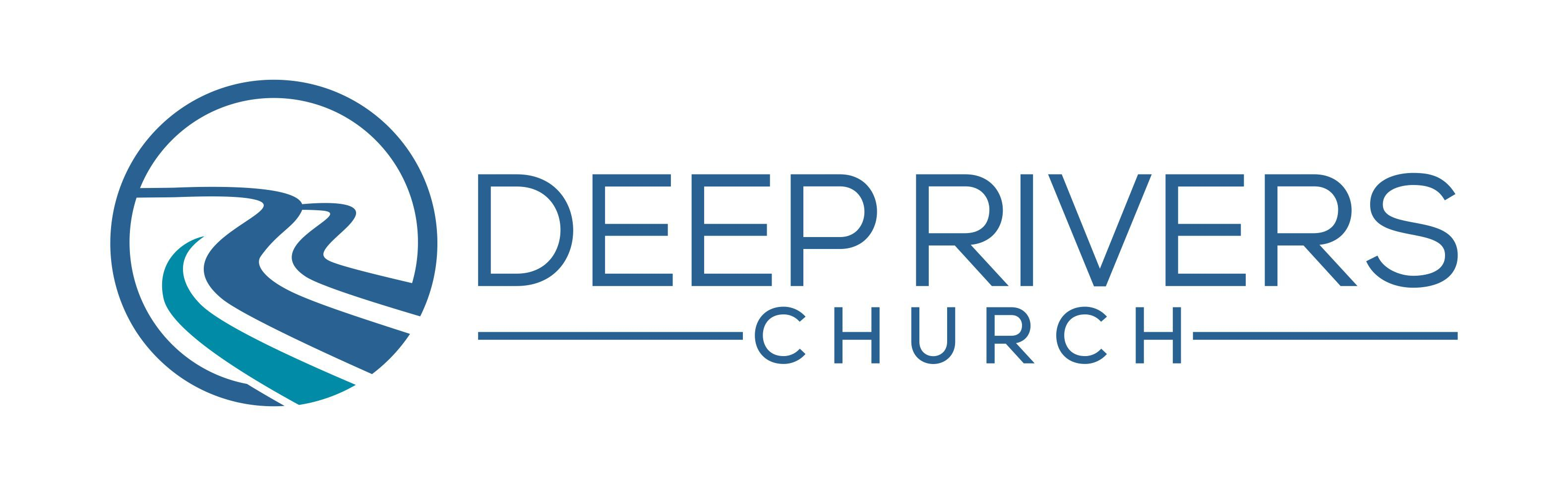 Design A Dynamic Brand Identity For Deep Rivers Church Startup
