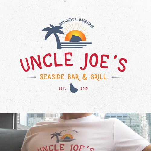 Uncle Joe's Bar and Grill