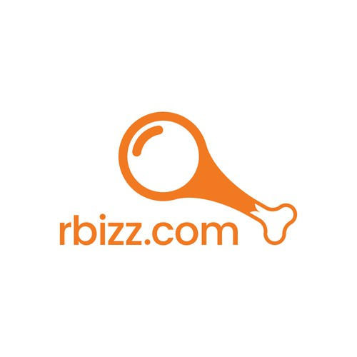 rbizz.com logo design