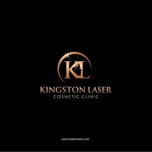 kingston laser