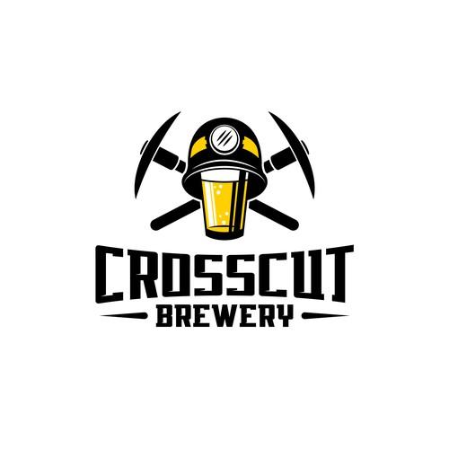 Crosscut Brewery