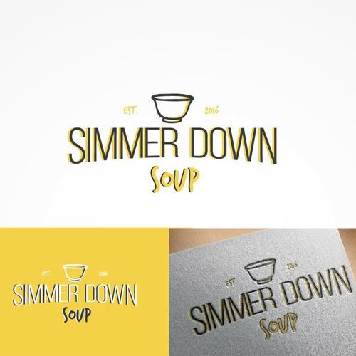 SimmerDownSoup