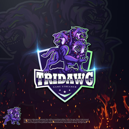 TriDawg