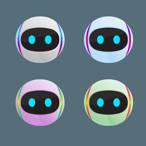 Bot logo design