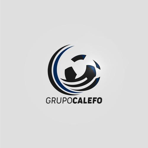Grupo CALEFO logo