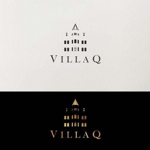 Villa Q Logo
