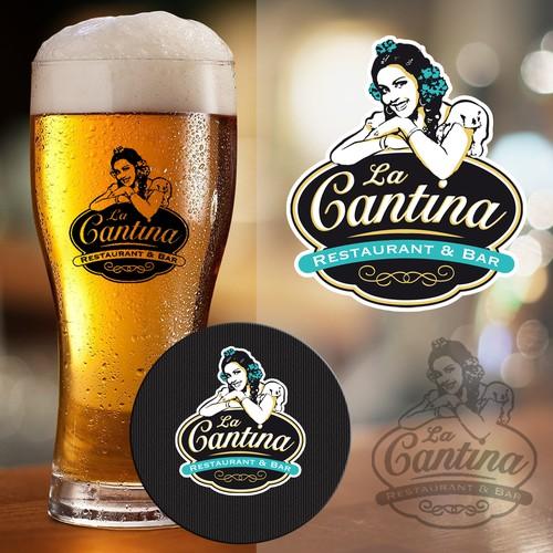 Logo Cantina muestras