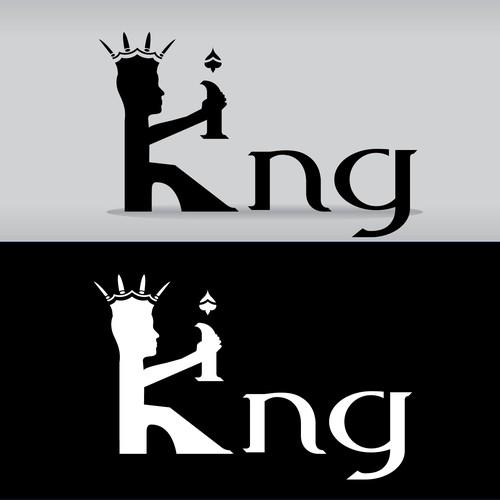 logo for King