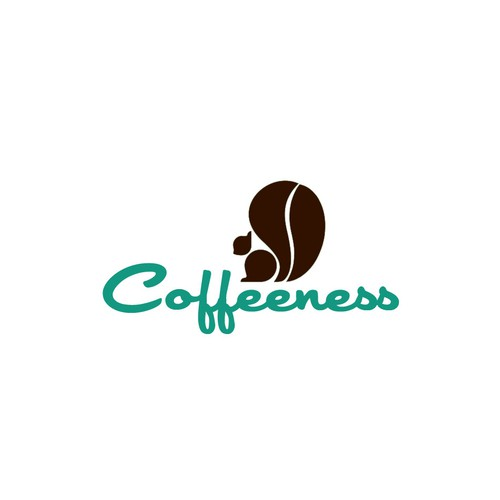 Unique logo for coffee lovers