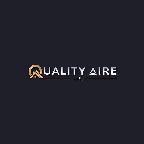 Quality Aire, LLC Logo.