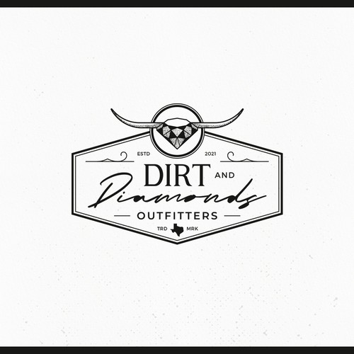 Dirt and Diamonds Outfitters ...Southern company looking to attract all!