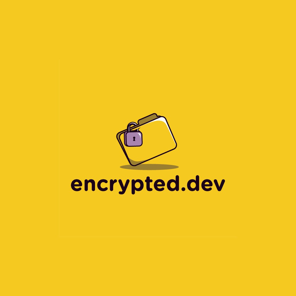 A privacy-focused web framework needs a playful logo