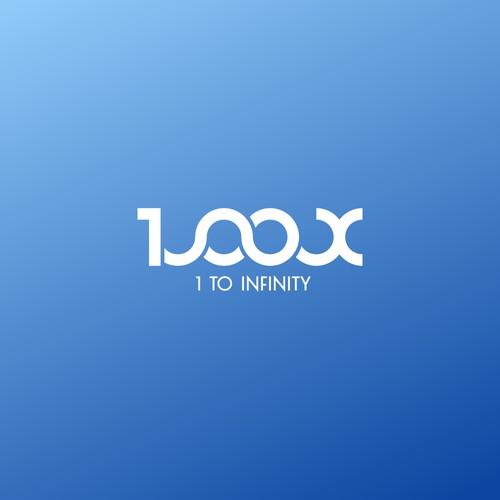 One to Infinity Logo Design