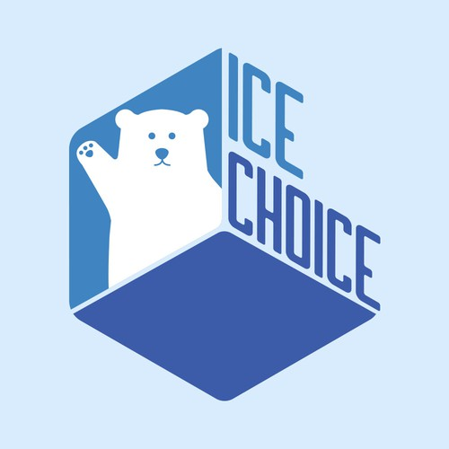 proposed logo for Ice Choice