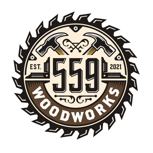 559 WOODWORKS