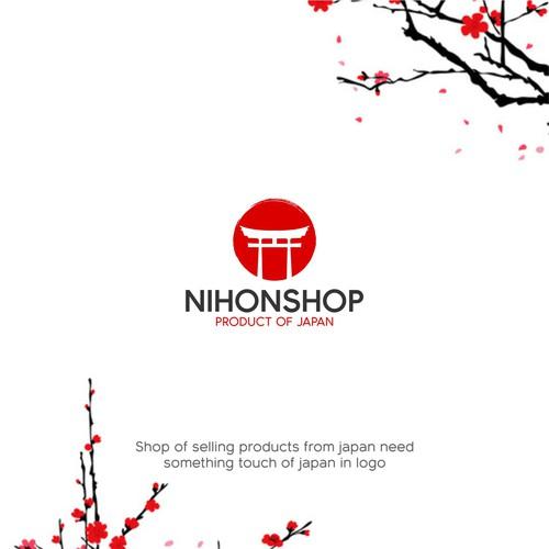 Nihonshop Logo