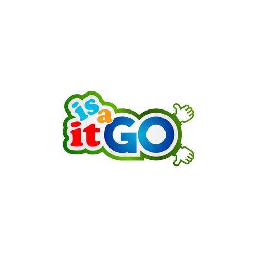 GO - logo
