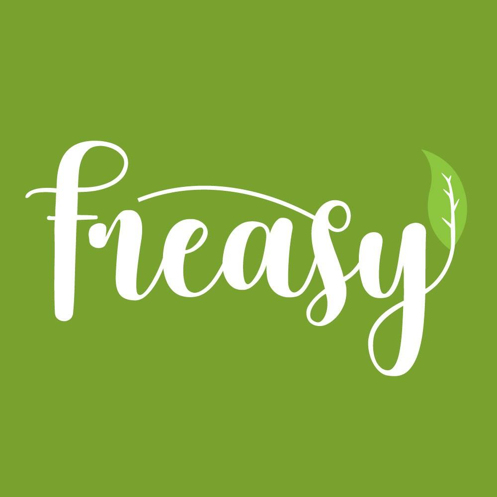 Healthy and handy freezermeals need a logo!