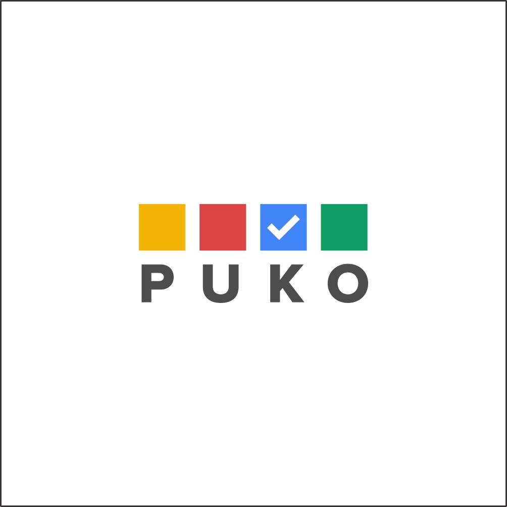 Design a logo for a survey-based concept