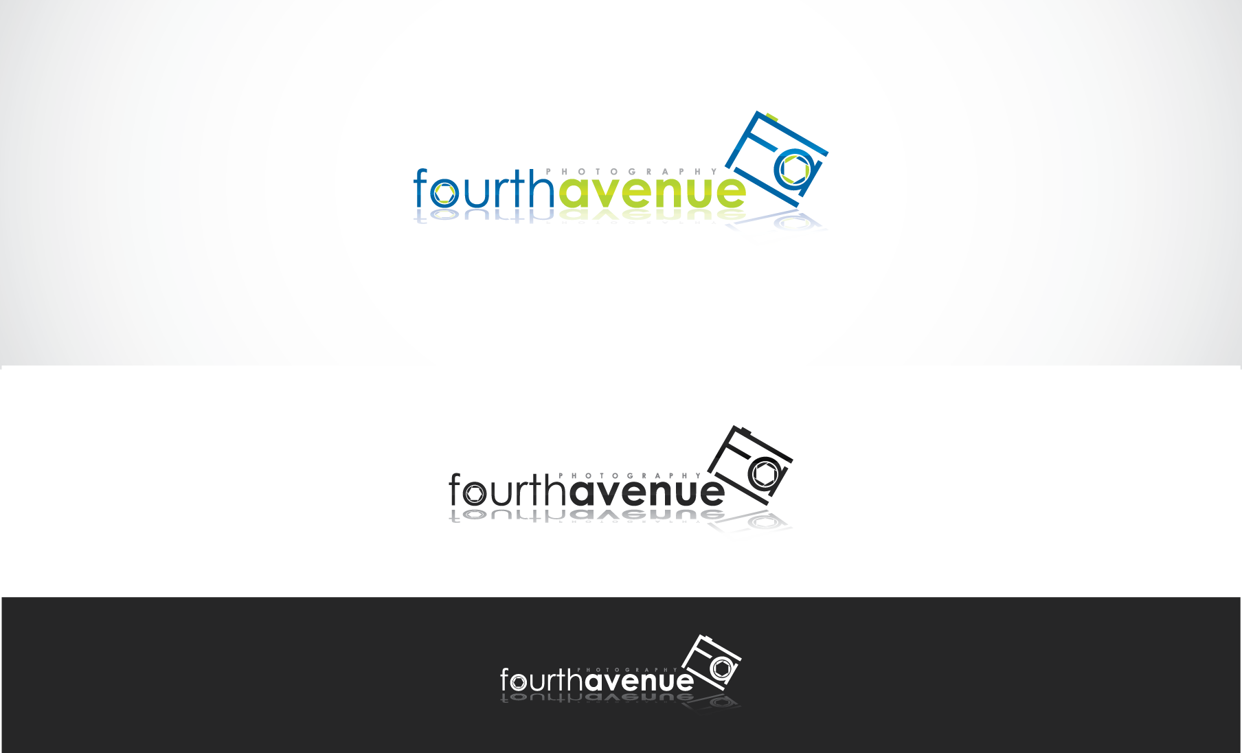 logo for Fourth Avenue Photography