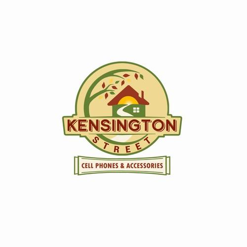 LOGO FOR KENSINGTON STREET