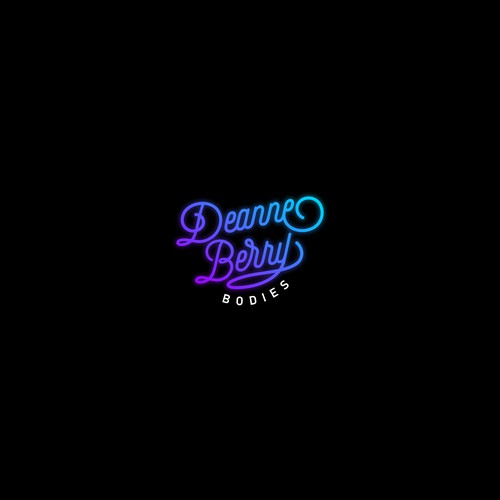Logotype for Deanne Berry