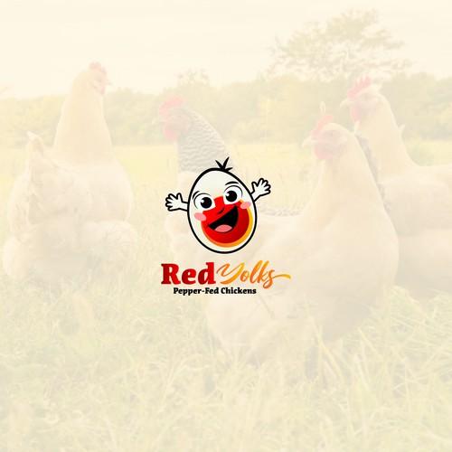Red Yolks