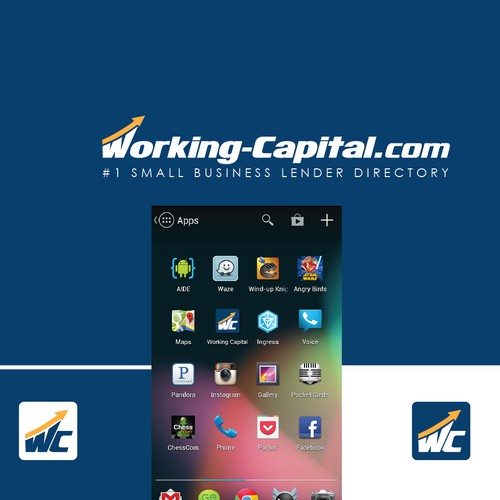 Logo for Working Capital