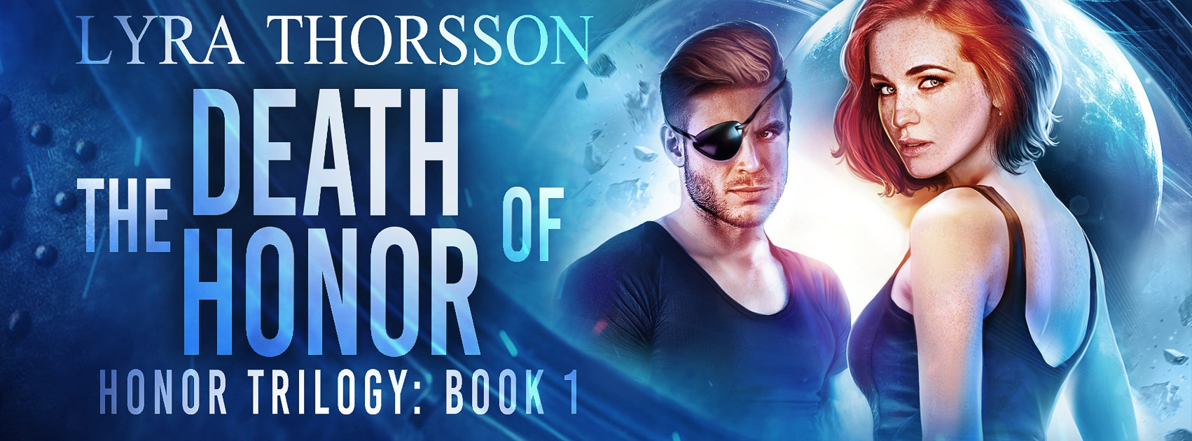 The Death of Honor book 1