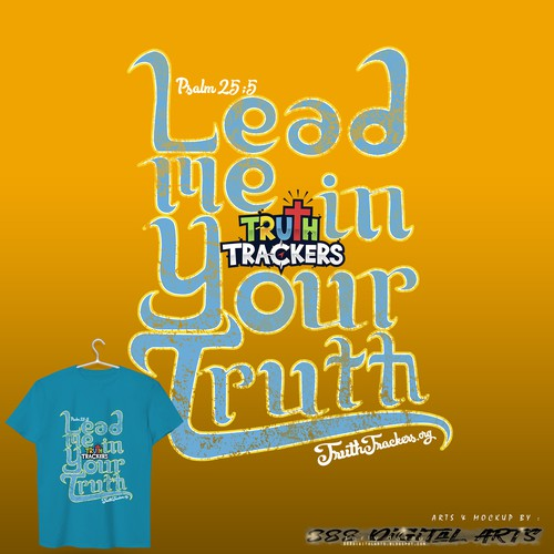 Lead Me In Your Truth
