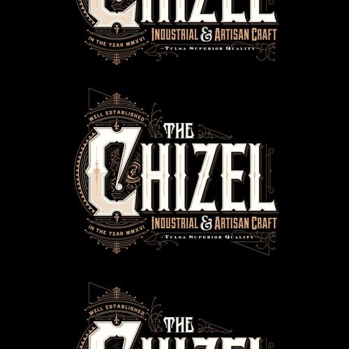 The Chizel - Logo